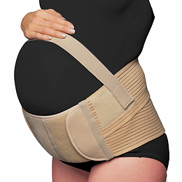OTC Comfort Fit Maternity Support