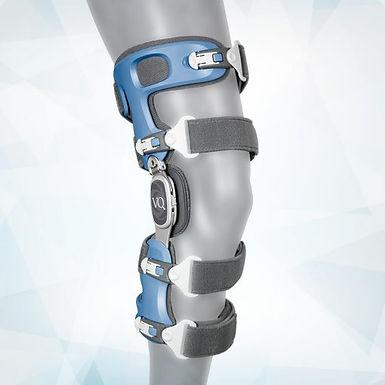 OActive 2 OsteoArthritis Knee Bracing