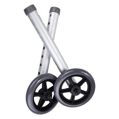 McKesson Universal Walker Wheels