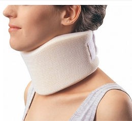 Cervical Collar Pro Care Form Fit Adult Large