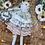 Thumbnail: Apostila Digital Boneca Emy Na Guirlanda