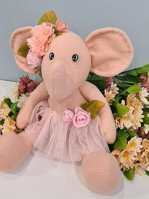 Apostila Surpresa Elefanta Adora
