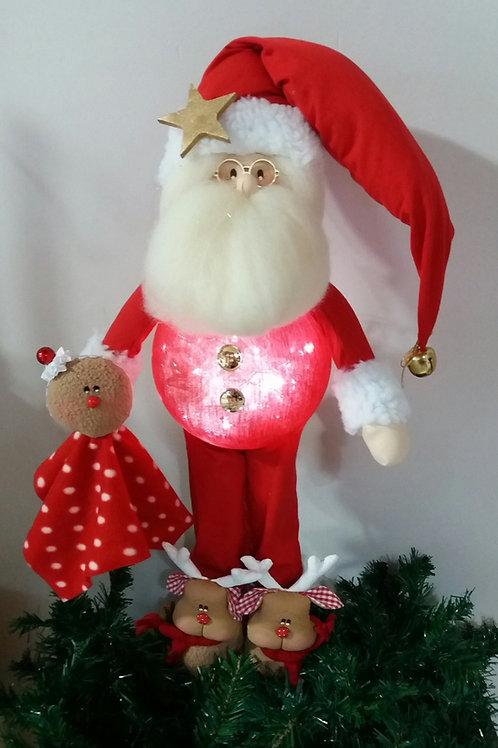 Apostila Digital Papai Noel Vagalume