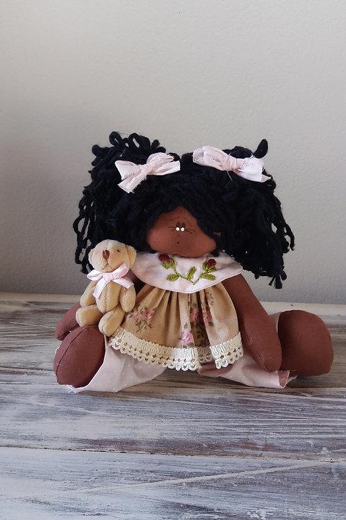 Apostila Digital boneca Nana