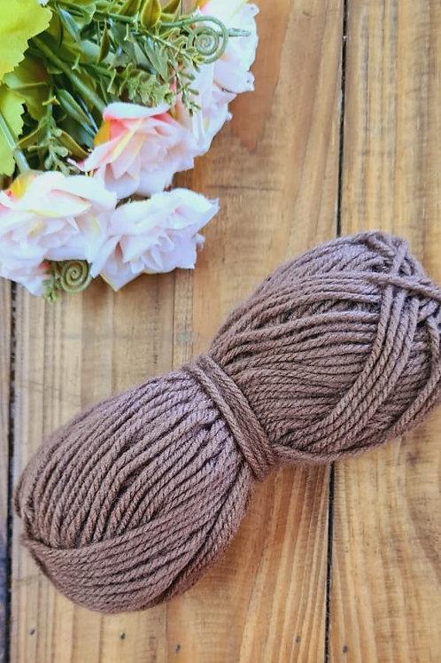 Lã Castanho