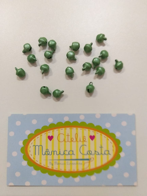Mini guizo verde