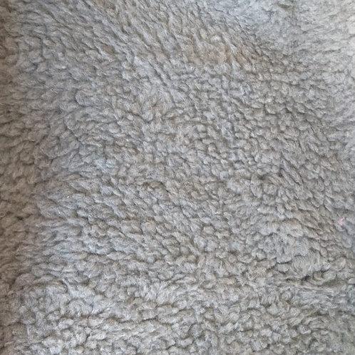Carapinha cinza
