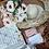 Thumbnail: Kit Material Boneca Emy na Guirlanda