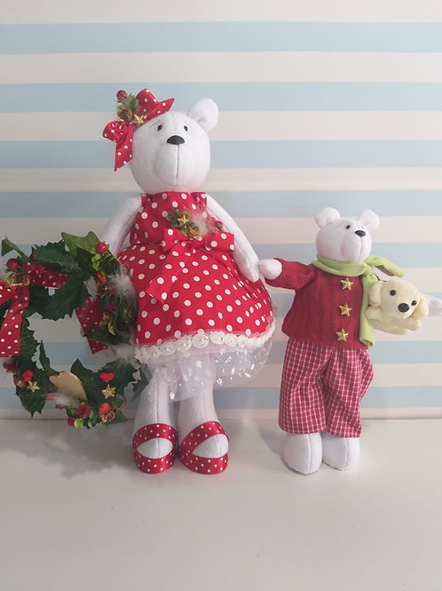 Apostila Digital Família Urso Polar