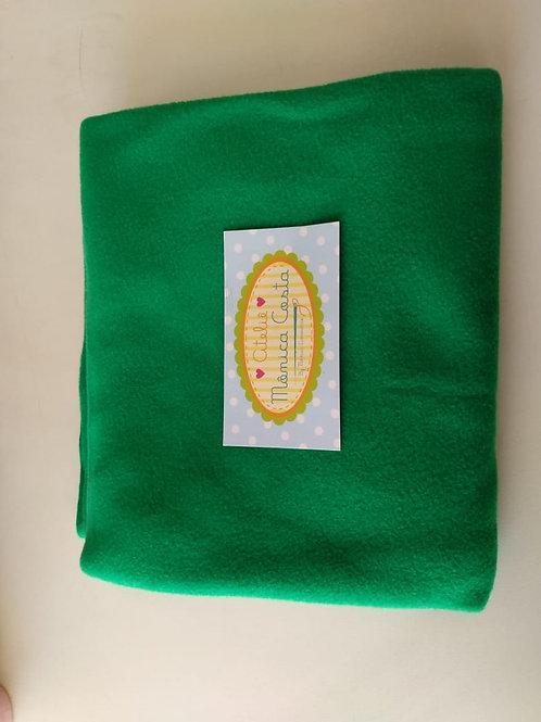 Micro Soft Verde Bandeira