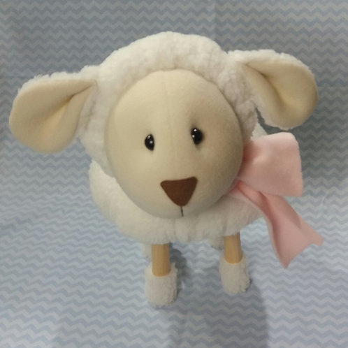 Apostila Digital Banquinho de ovelha