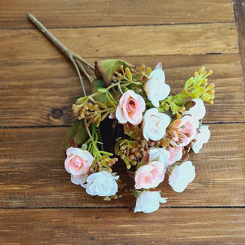 Buque Mini Rosa  Rose