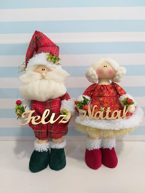Apostila Digital Casal Noel Leo e Lia