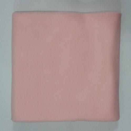 Malha Cardada rosada - Pêssego