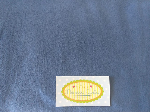 Micro Soft Azul Jeans
