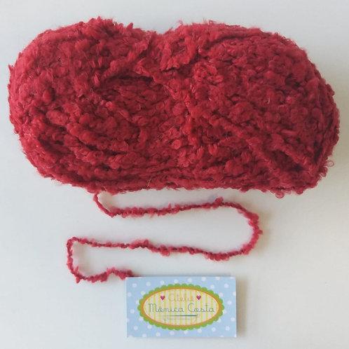 lã ruiva  texturizada 01