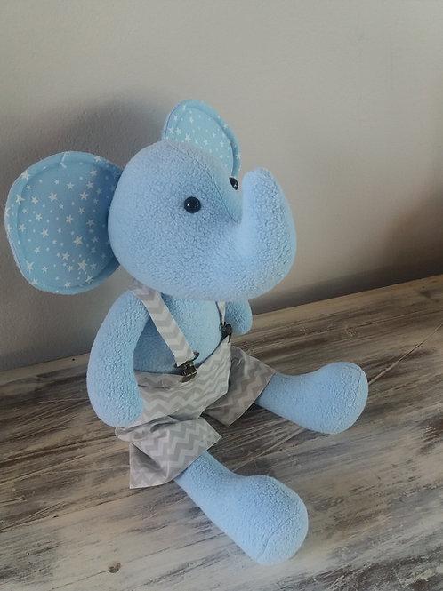 Apostila Digital Elefante Astoufo