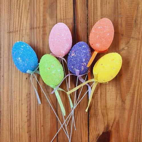 Buque  Ovos Coloridos