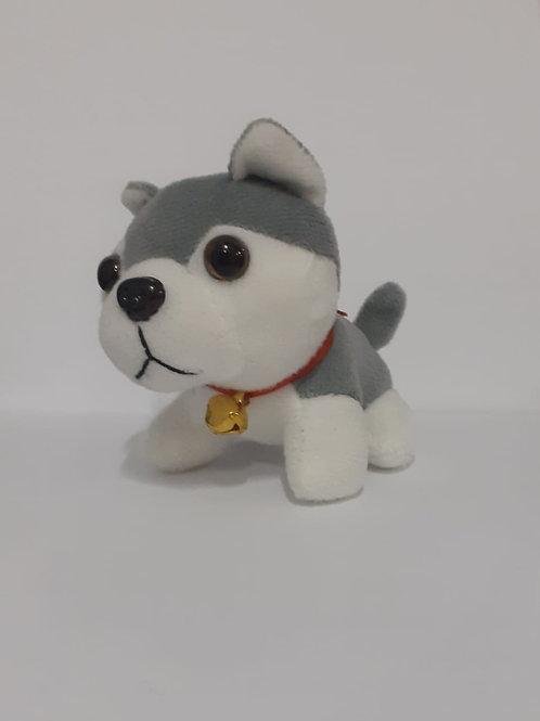 Cachorrinho cinza mod 01