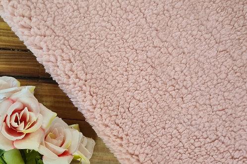 Alpaca rosa antigo