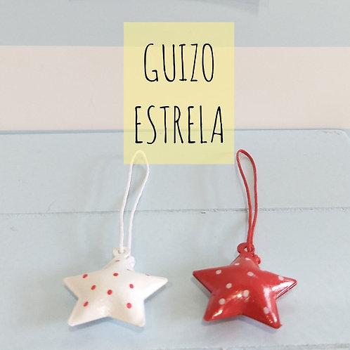 GUIZO DE ESTRELA