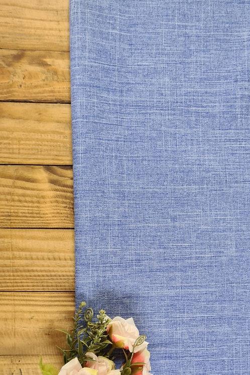 tecido Flame Azul