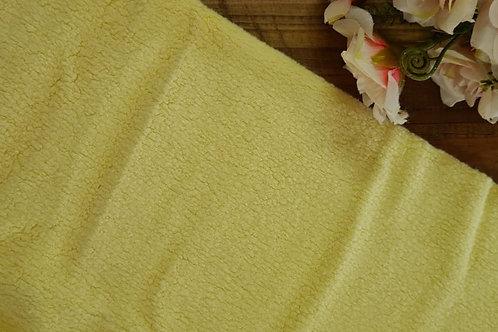 Uniflock/Melton Amarelo