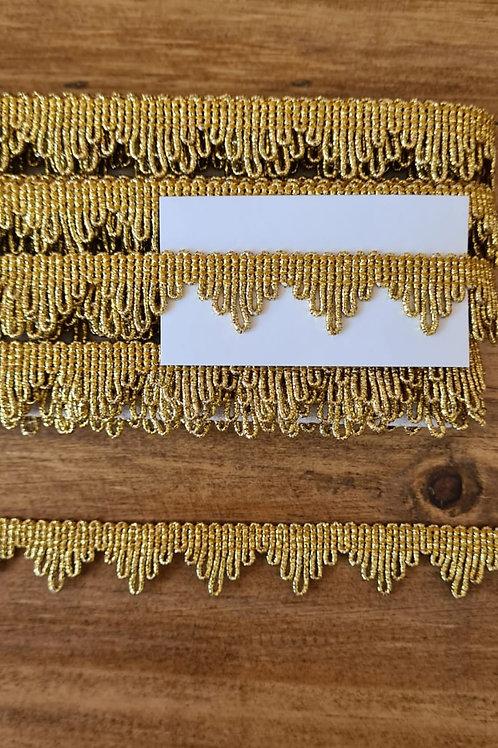 Passamanaria Dourada Bico
