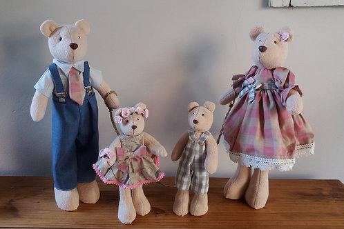 Apostila digital Familia Urso 1