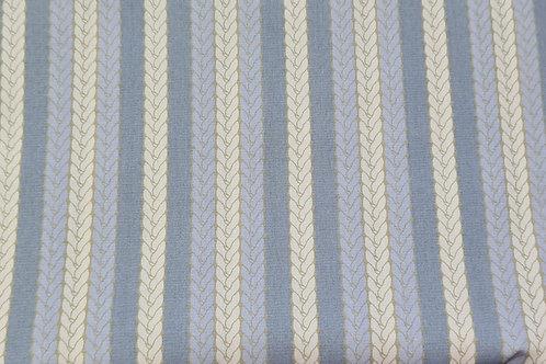 Tecido Textura Trico Azul