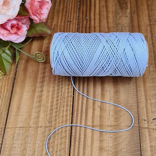 Cordão de algodão Azul bb