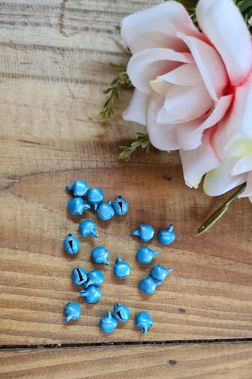 Mini guizo Azul