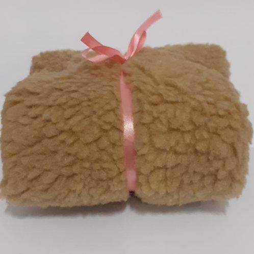 Carapinha caramelo (mousse)