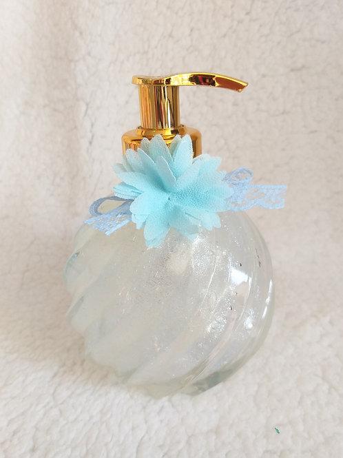 Sabonete Liquido Algodão Azul 250 ml