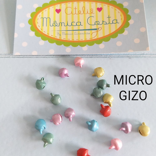Mini guizo color
