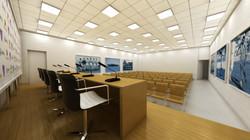 Cruzeiro Arena - Conference room