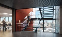 CREA PR - Escadas