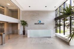 Arquitetura Mixed-Use - Murano 10