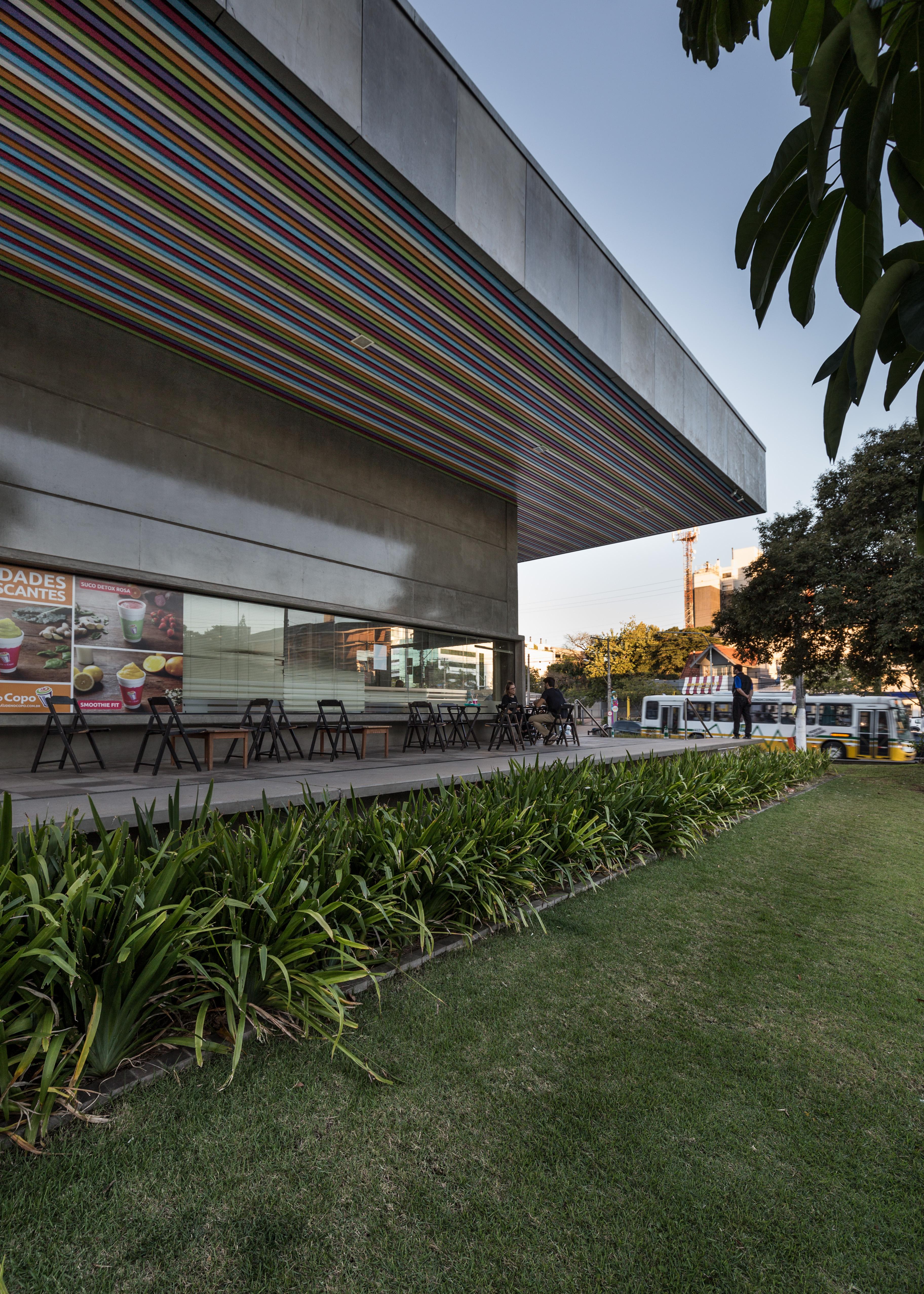 Mall Nilo - Lojas