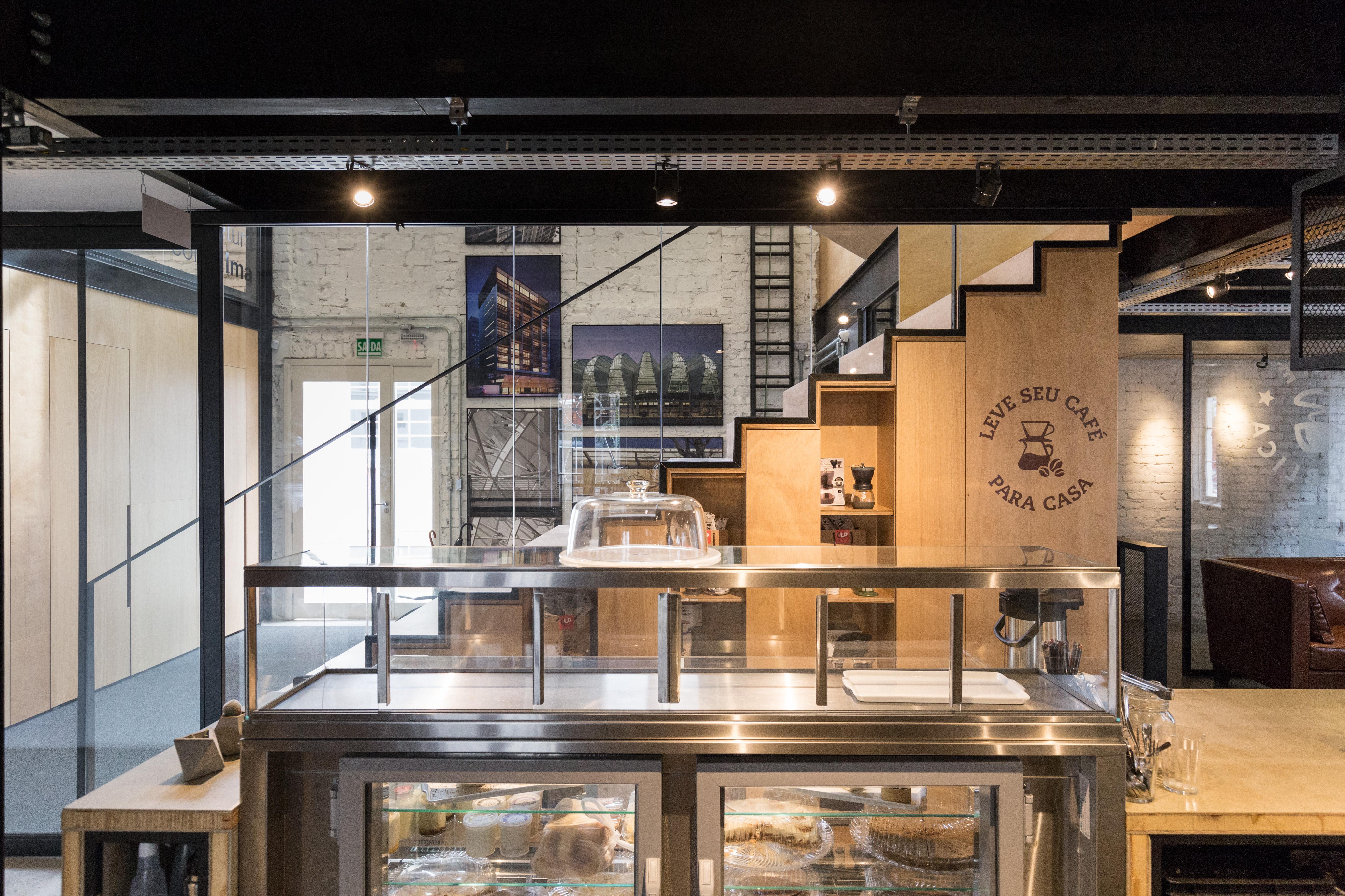Republica 358 - coffee shop