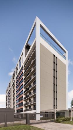 Arquitetura Mixed-Use - Murano 02