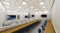 Cruzeiro Arena - Lounge