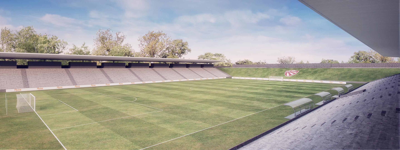 Ijui Arena - Field