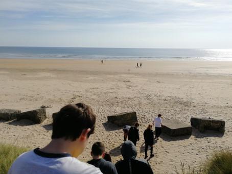 Beach School: Druridge Bay