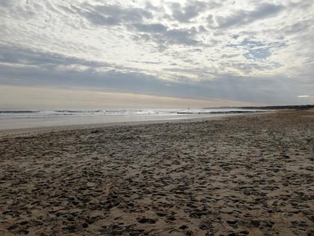 Beach School: Blyth Beach