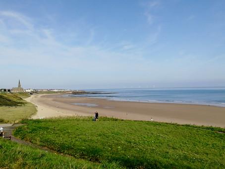 Beach School: Tynemouth Beach