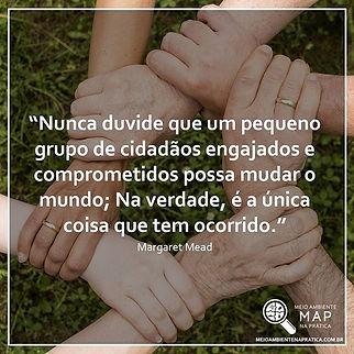 Fica a dica! 😉✌🏼🍃🌎💚 #pensenisso #ac