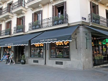 El Café más longevo de Madrid