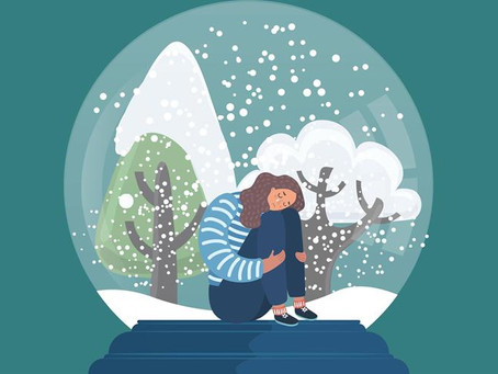 Get Ready to Fight! Seasonal Affective Disorder and How to Maintain Desire during COVID-19