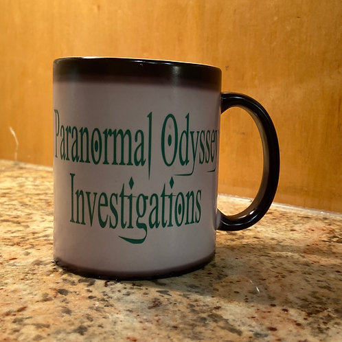 POI Heat Sensitive Spooky Mug